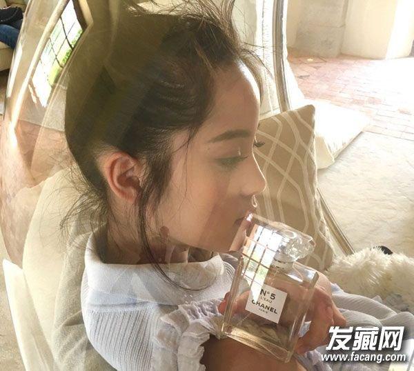 【图】get高圆圆刘亦菲小脸秘诀