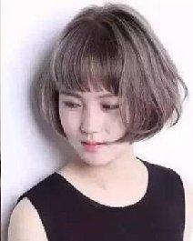 适合剪短发的脸型有哪些?这几种短发比长发好看