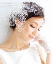 流行的新娘发型 夏季新娘发型图片