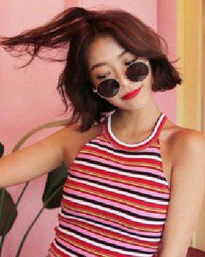 度假弄什么发型好看 12款时髦发型就要美给你看!