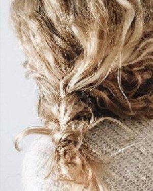 自然卷别哭!这9款发型真的很适合你