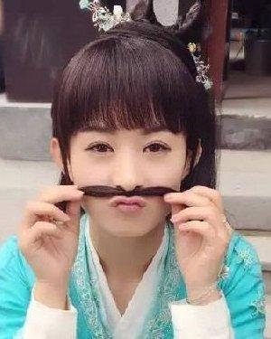 赵丽颖郑爽新剧发型PK谁更美 明星古装造型