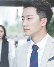 孙红雷黄轩示范时髦男士发型 男士时尚发型