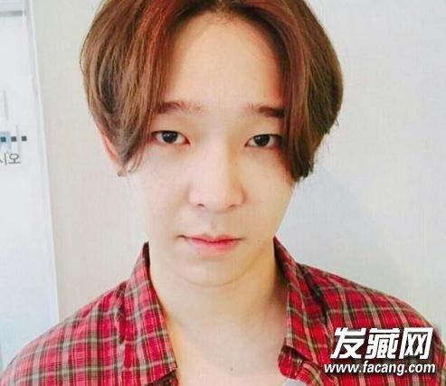 力证洗头的重要性 →胡歌杨洋 胡歌的发型是越短越帅气 →王源女装图片