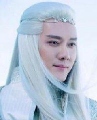 《幻城》满屏白发辣眼睛 只有马天宇的颜值才hold得住