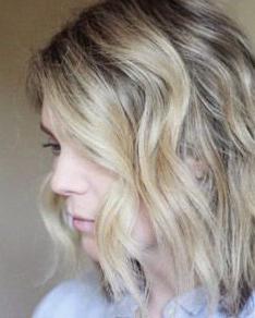头发长度太尴尬?2款最适合夏天的编发发髻diy