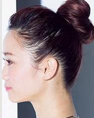 更新丸子头的打开方式  丸子头有几种扎法