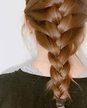 可爱发型清凉又消暑 夏季头发怎么扎