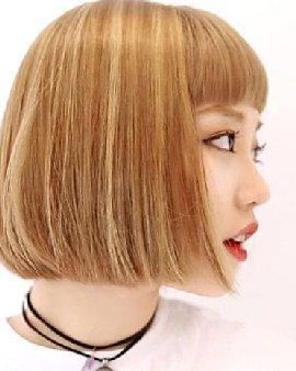 韩国最新什么发色显白 换一款瞬间白5度!