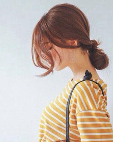 不同发质护理对策 头发总是掉是为什么
