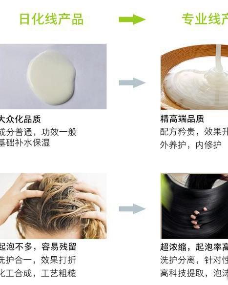 内行人才知道的护发技巧 护发精油怎么用
