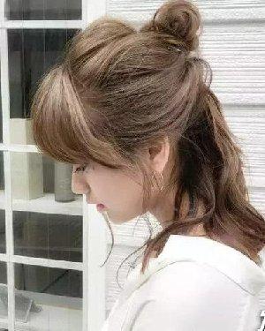 最适合秋季的编发教程 怎么扎好看的编发发型