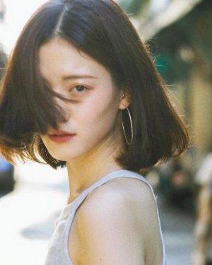 刘海对了颜值翻倍!7种脸型最适合的刘海造型 刘海与脸型