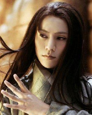 陈坤成《凰权》男主 陈坤最新长发发型