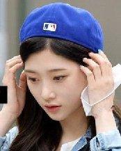 年轻MM必看「发型Ⅹ帽子」搭配法则 秒变爱豆范儿