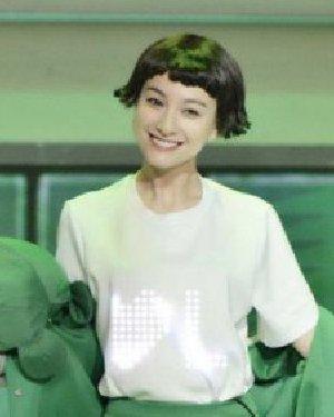 怎么看脸型剪刘海 6种常见刘海的搭配问题