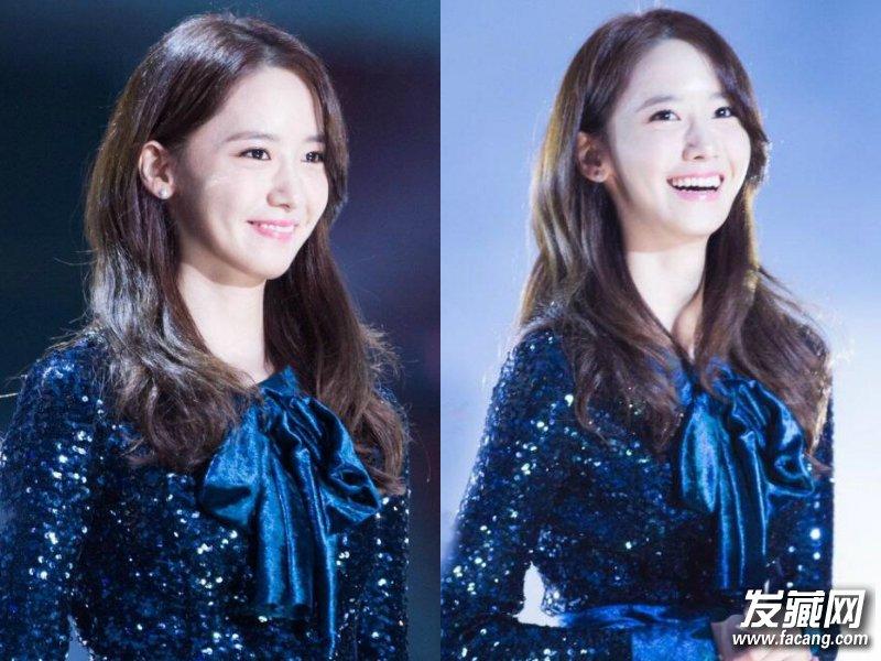 韩国明星可爱女生头像