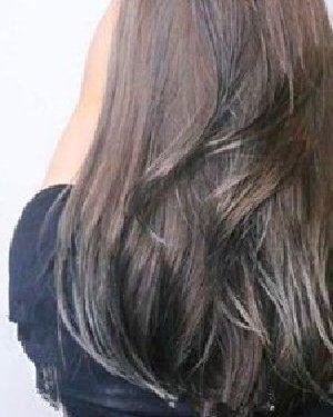 空气感十足的螺旋状卷发 弄一款漂亮卷发搭配秋冬