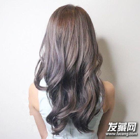 今日立冬?弄一款漂亮卷发搭配秋冬 立冬弄什么发型
