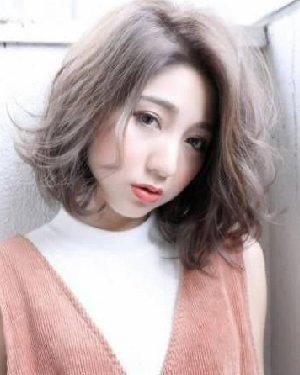 2016秋冬女生发型指南 16款随便剪都好看