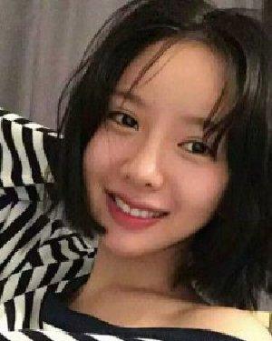 韩国女生短发造型集锦 13款LOOK韩国女生短发