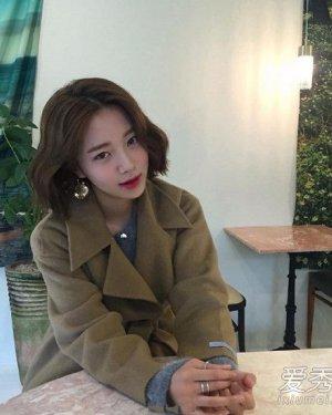 今冬适合剪什么波波头 韩国女生示范给你看