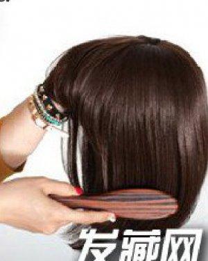 假发怎么戴,五步让你拥有百变又时尚的魅力造型