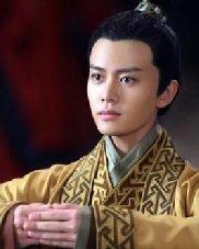 《大唐荣耀》热播 男主丸子头造型受关注