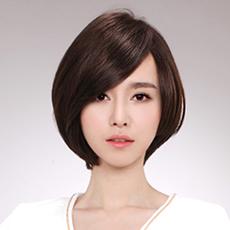 ol发型图片推荐 打造干练职场女性