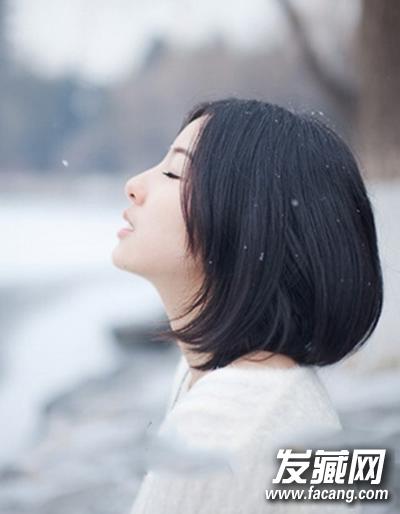 有女人味的短发发型 感受短发女人的魅力