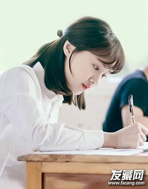 纠结造型搞不定?今夏最火还是郑爽唐嫣的初恋系短发