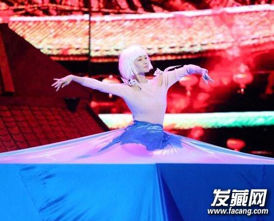 《新衣》王丽坤短发变芭比娃娃 和吴昕撞发型 王丽坤短发造型