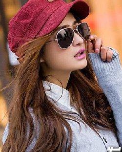 平顶帽怎么戴显脸小 平顶帽搭配方法