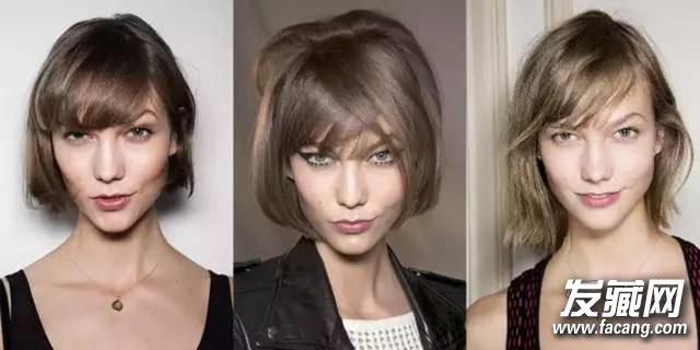 换发型认准这6点 轻松攻克脸型问题! 怎么选择适合的发型