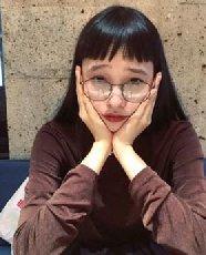 明星短刘海造型 青春又时髦