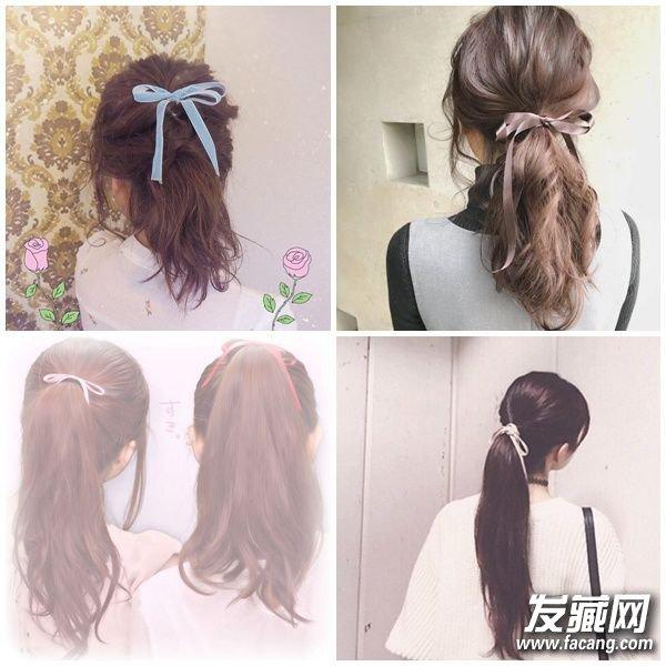 性格影响发型选择?5种类型女生适合的发型搭配 发型搭配