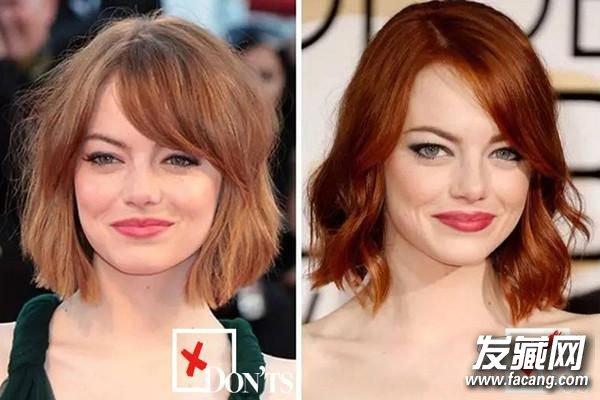 花样LOB之【脸型篇】 不同脸型适合什么lob头 什么脸型适合剪lob