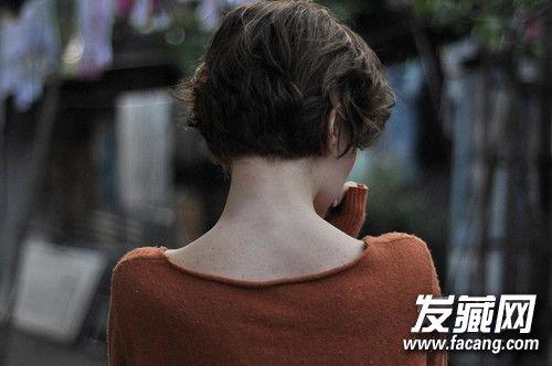 剪错发型脸大一圈!圆脸、长脸不能剪的几大发型 圆脸不能剪的发型