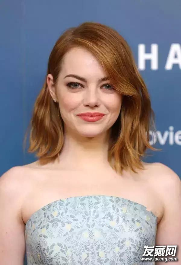 什么脸型适合什么短发?4种脸型的答案都在这里 不同脸型适合的短发
