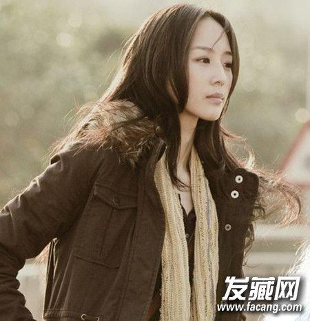 张钧甯彭于晏公开恋情?从黑长直到锁骨发小姐姐一直都很美