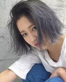 2018年流行什么发色?最新最好看的发型发色推荐
