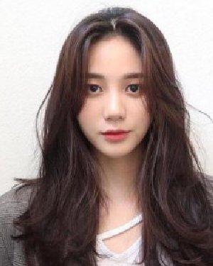 流行发型被韩式刘海承包了 2018韩式刘海发型图片