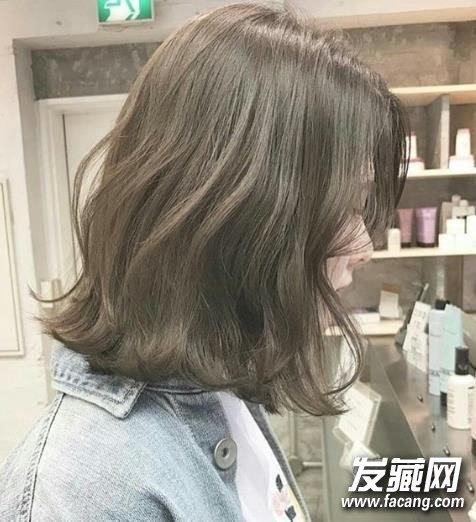 嬉皮卷对于头发少的小仙女超级友好,增加了头发的蓬松度,让发型