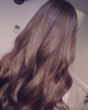 中长发卷发发型图片女 中长发卷发发型图片女
