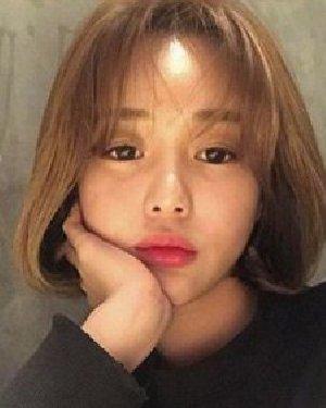韩国女生发色参考图片 韩国女生头发颜色染色