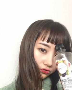 御姐也能变萝莉?2017韩国女生扎堆爱上短刘海