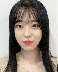 韩国时兴随性烫!4款卷度超自然现象不用有意梳理就能修饰脸型