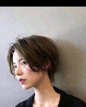 9款大脸颧骨高适合个性发型 适合圆脸的女生和鹳骨比较高的女生