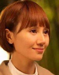 """袁泉仅仅换啦一款""""法式刘海"""",42岁看上去如同22岁美少女"""