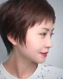 """让人心动的""""爆款""""短头发 好看的短发发型"""